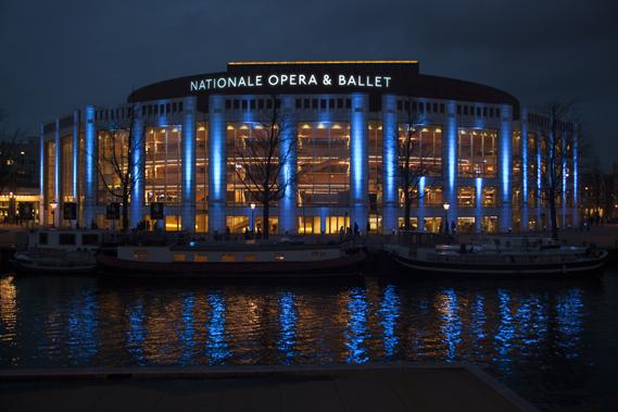 operaballet