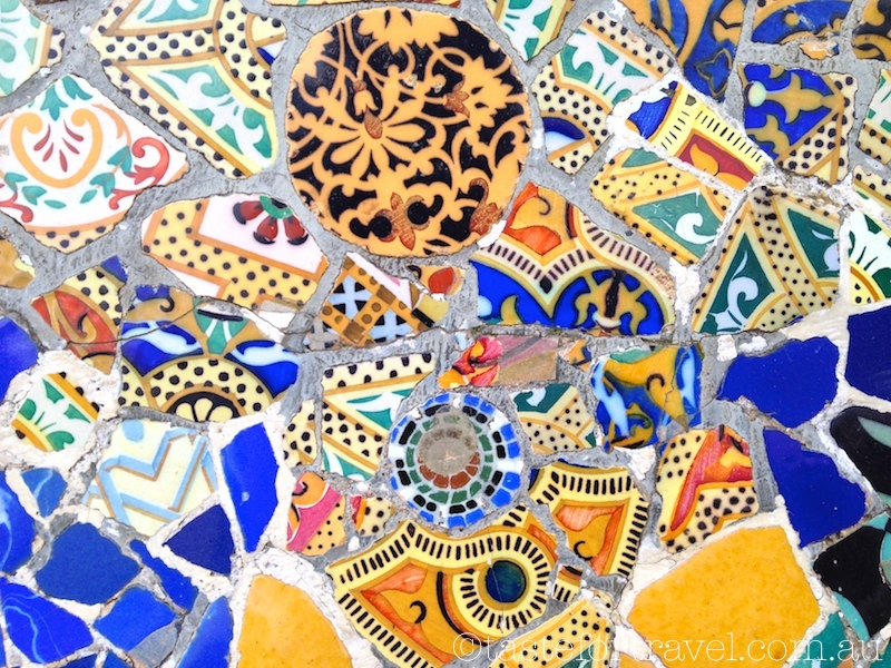 Parc-Guell-10